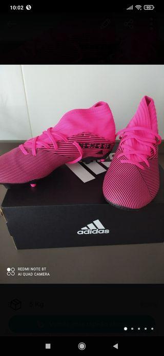 Botas de fútbol Adidas Nemeziz 19.3 FG