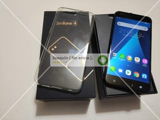 Asus Zenfone 4 (4GB Ram, 64Gb, Dual Sim)
