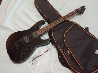 Guitarra LTD (ESP) Kirk Hammett KH602 KOREA, EMG