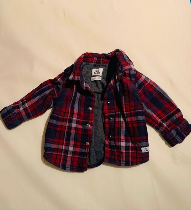 Quiksilver sweatshirt boy 12 months