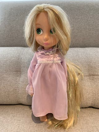 Muñeca Disney