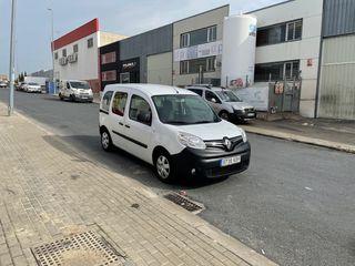 Renault Grand Kangoo 2017