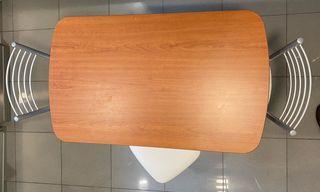 Mesa de cocina extensible