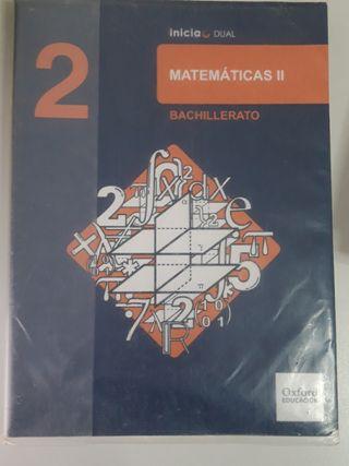 Matemáticas ||