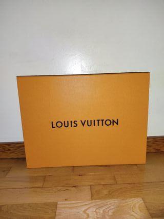 Caja Louis Vuitton Vacía
