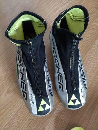 Botas de esquí de fondo Fischer