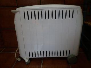 Radiador Rowenta humidificador