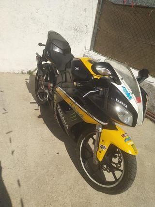 motor Hispania rx
