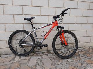 """Bicicleta Montaña 26"""" Proflex 198"""