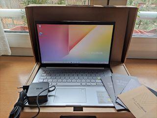 """Asus Vivobook K413EQ-EK115T. 14"""". i17-1165G7"""