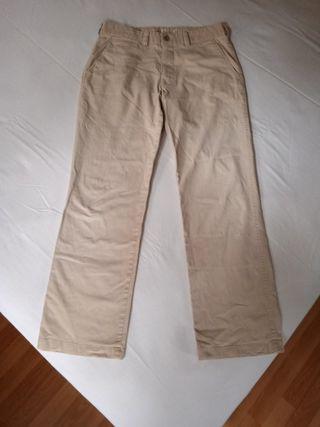 pantalón hombre talla 48
