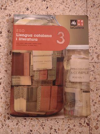 Llengua Catalana y literatura. Eso