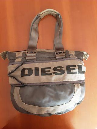 bolso diesel