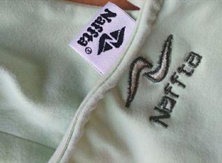 Camiseta Naffta