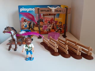 playmobil the movie 70074