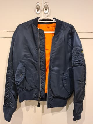 Bomber MA 1 Alpha Industries