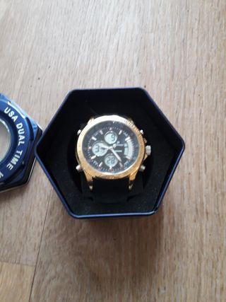Paterson montre
