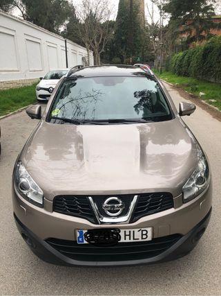 Nissan Qashqai+2 1.6dCi 130CV (96 kW) 4x2 Tekna