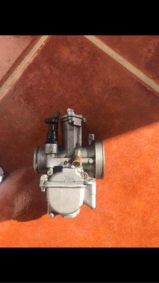 carburador 28