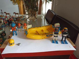 Set Playmobil 3479 Zodiac Alpha 800