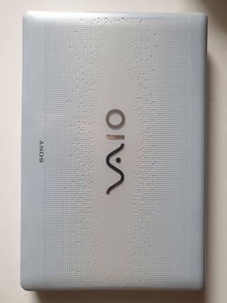PORTATIL SONY VAIO. 260GB, 6GB RAM, 2.80GHZ. Win 7