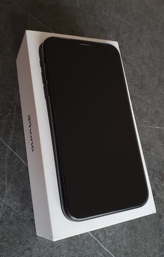 iPhone XR excelente estado