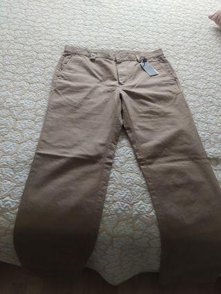 Pantalon hombre Purificacion Garcia