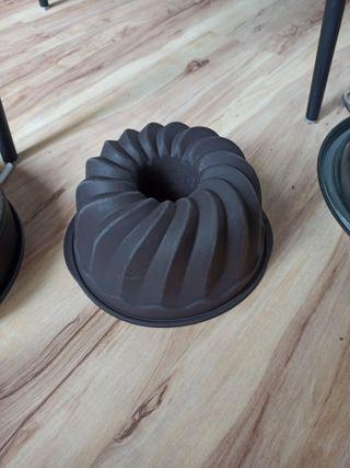 Molde tarta de Lekue