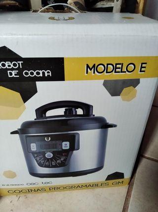 Robot cocina Gm Modelo E