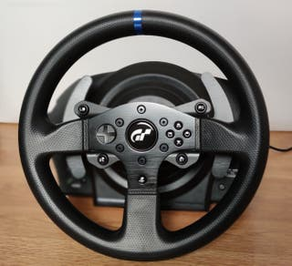 Thrustmaster T300 RS GT Volante Playstation