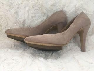 Zapato tacón alto Zara 36/37