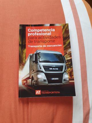 Libro competencia profesional para actividades...