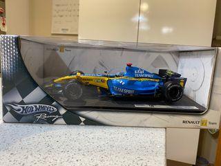 Hot Wheels 1:18 Renault F1 Team R26