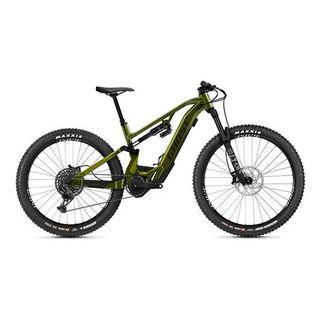 Bicicleta eléctrica Ghost Hybride ASX Universal