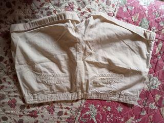 Pantalón corto verano
