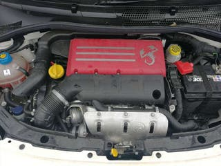 PION9041 Caja de cambios Fiat 500 1.4 turbo 2015 A