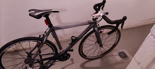 Vendo Ridley carbono Ciclocross, Gravel