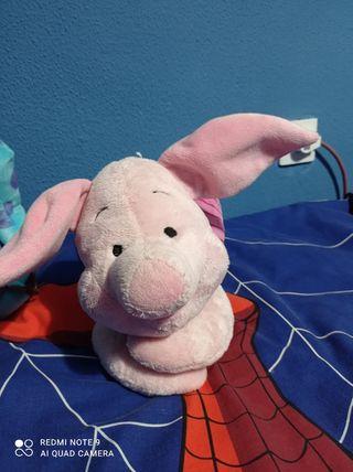 Peluche Piglet Disney