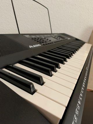 Alesis Melody 61 MKII-Teclado electrónico