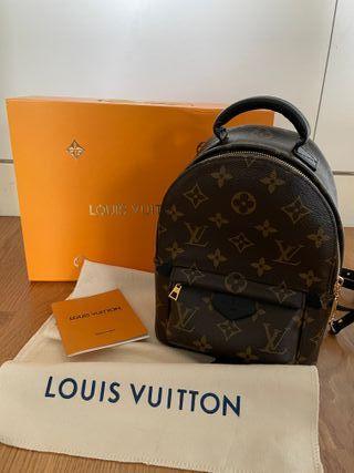 Louis Vuitton Palm mini