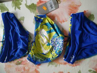 bañadores de waterpolo niño sin estrenar