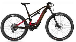 Bicicleta Electrica Ghost Hybride ASX Essential