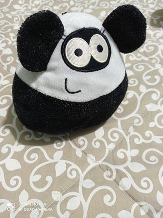 Peluche Pou Panda