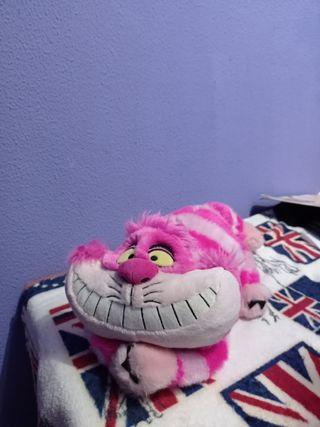 Peluche Gato Chesire Disney