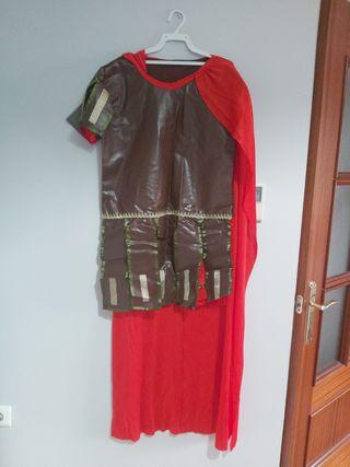 Disfraz de adulto de Romana