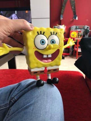 Bob esponja - Bob Sponge