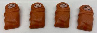 Playmobil - Bebe