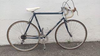 bici carretera bicicleta carrera antigua clasica