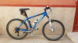 Bicicleta Scott Aspect 50