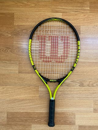 Raqueta Wilson principiantes